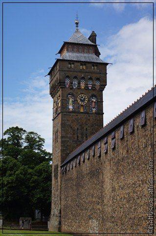 Cardiff Castle (9)