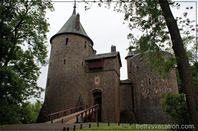 Castell Coch (1)