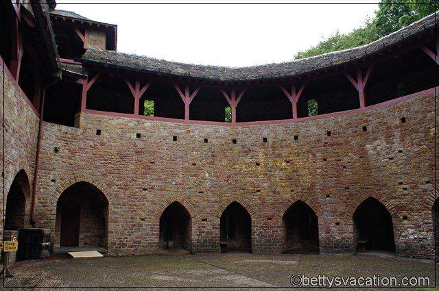 Castell Coch (2)