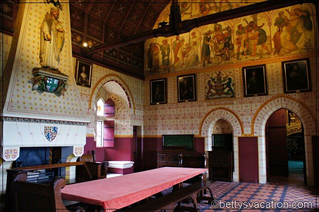 Castell Coch (3)