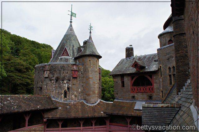 Castell Coch (5)