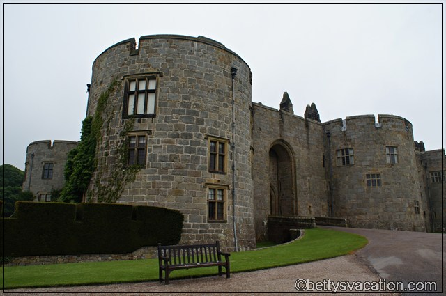 Chirk Castle 1