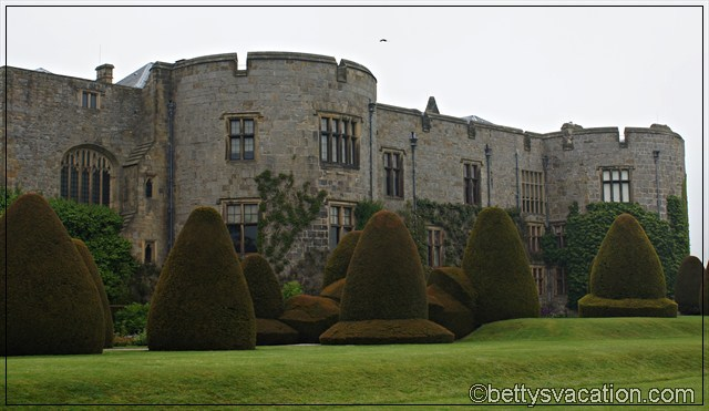 Chirk Castle 2