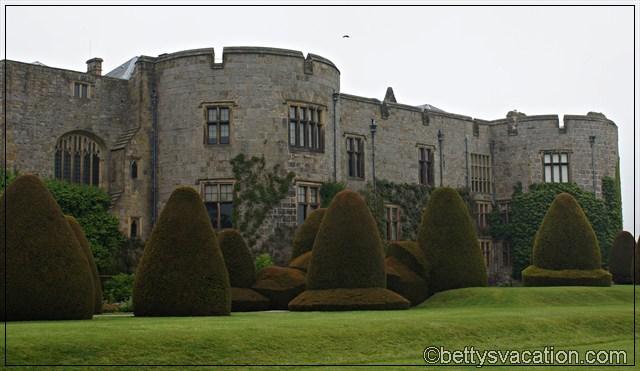 Chirk Castle 2