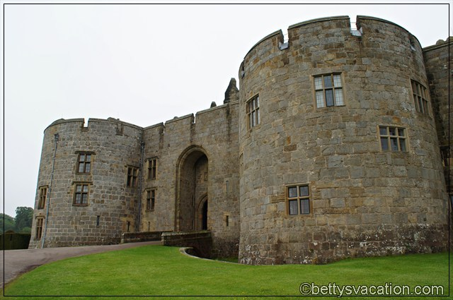 Chirk Castle 7