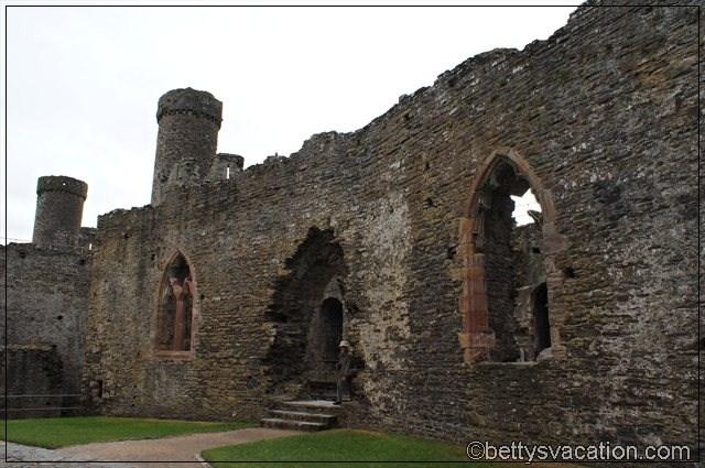 Conwy Castle (1)
