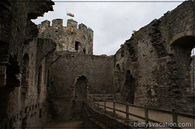 Conwy Castle (2)