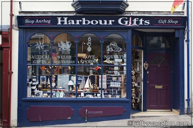 Conwy Shops