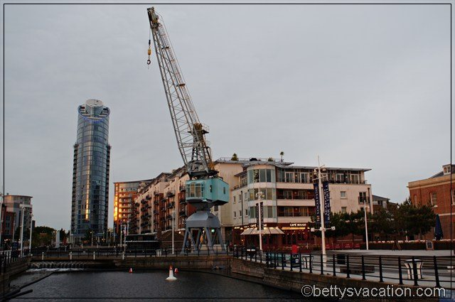 Gunwharf Quays (2)