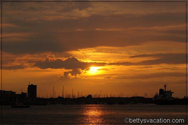 Gunwharf Quays (5)