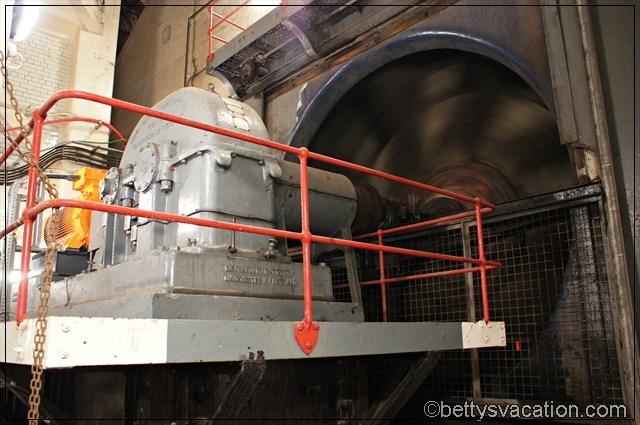 Mersey Tunnel 3