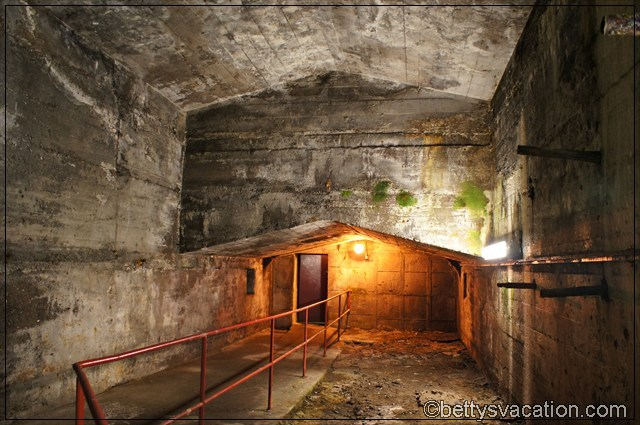 Mersey Tunnel 4
