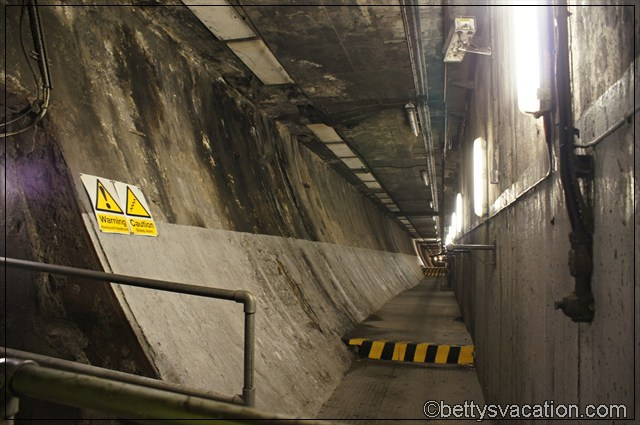 Mersey Tunnel 5
