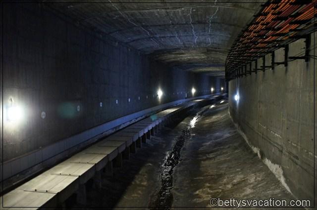 Mersey Tunnel 6