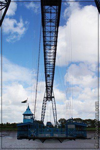 Newport Transporter Bridge (3)