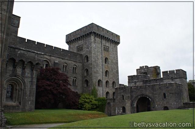 Penrhyn Castle (2)