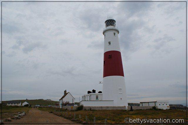 Portland Bill Lighthouse (1)