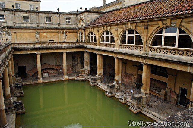 Roman Bath (1)