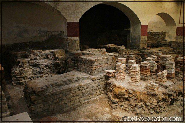 Roman Bath (3)