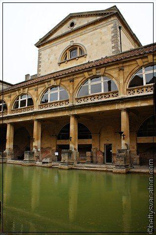 Roman Bath (4)