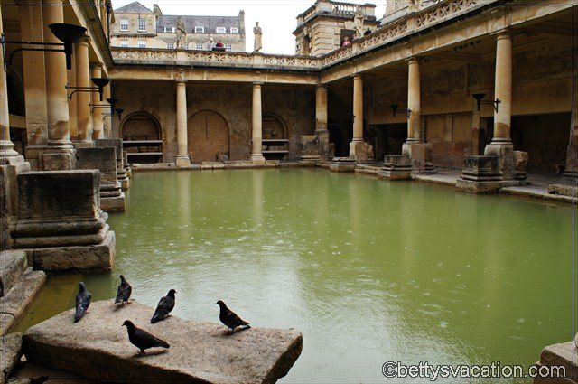 Roman Bath (5)