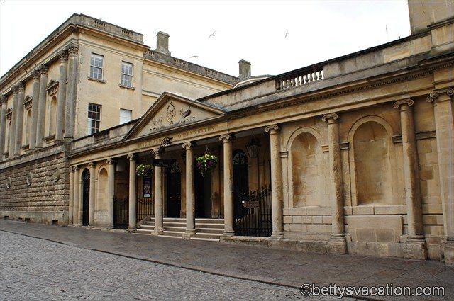 Roman Bath (7)