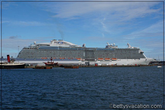 Royal Princess (1)