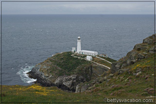 South Stack Lighthouse (1)