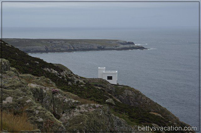 South Stack Lighthouse (2)