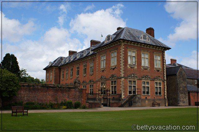 Tredegar House (2)