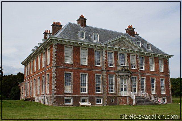 Uppark Manor (1)