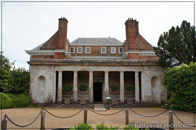 Uppark Manor (2)