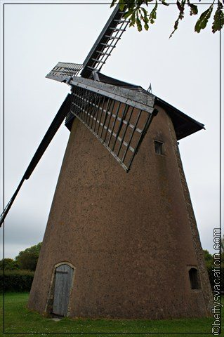 Bembridge Windmill (1)