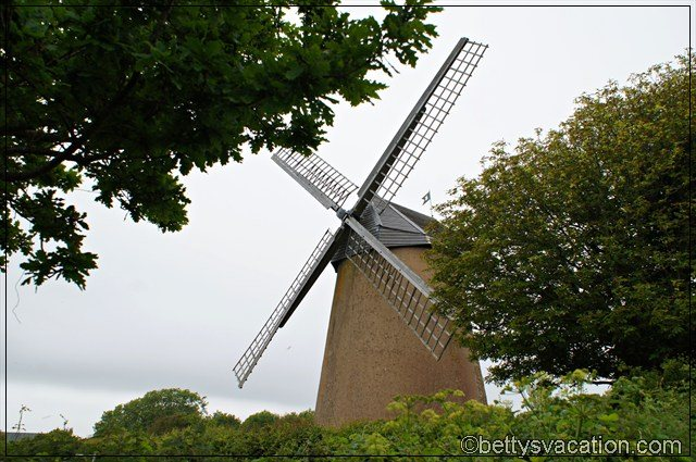 Bembridge Windmill (4)