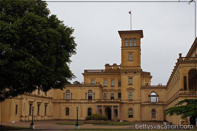 Osbourne House (1)