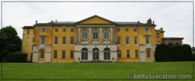 West Wycombe Park (1)