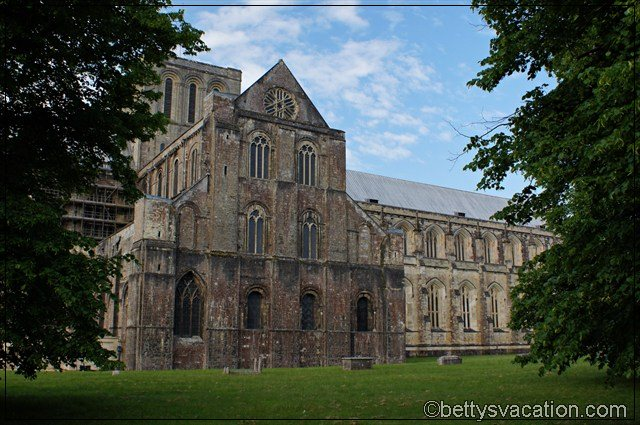 Winchester Cathedral (1)