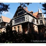Jagdschloss Gelbensande, Mecklenburg-Vorpommern