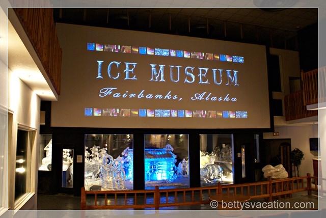 Ice Museum (2)