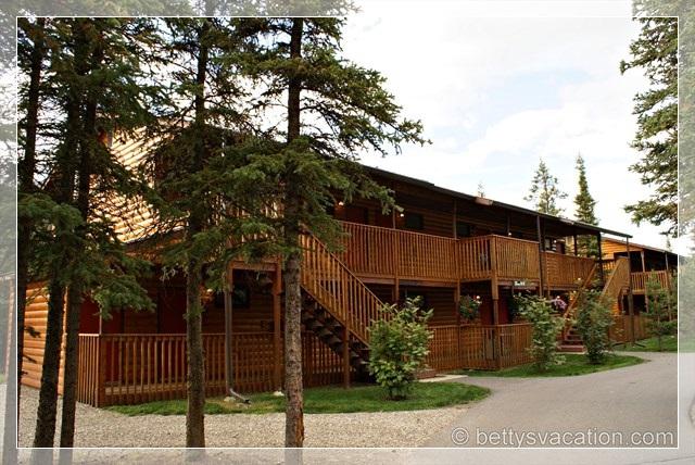 Princess Lodge Denali