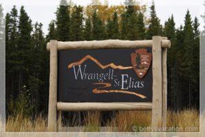 Wrangell-St. Elias National Park, Alaska