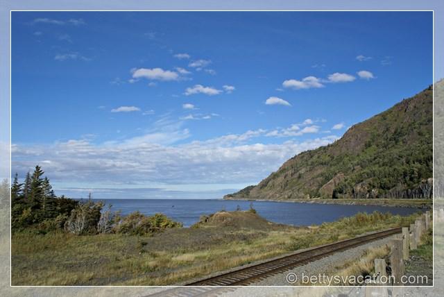 am Seward Highway