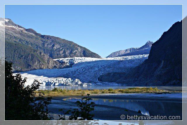 Mendenhall Glacier 3
