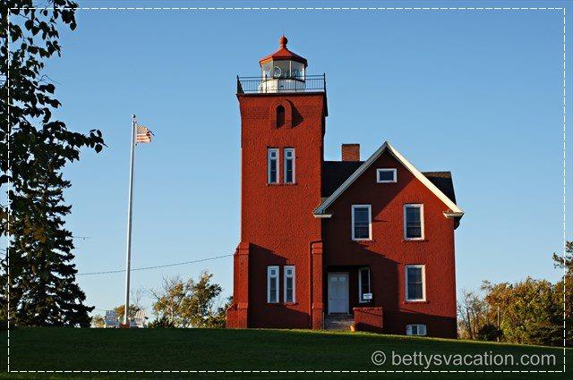 Agate Bay Light Station 3