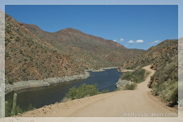 Apache Trail 7