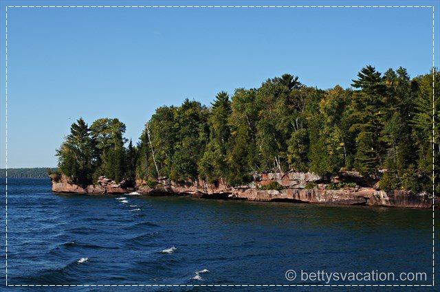 Apostle Island National Lakeshore 5