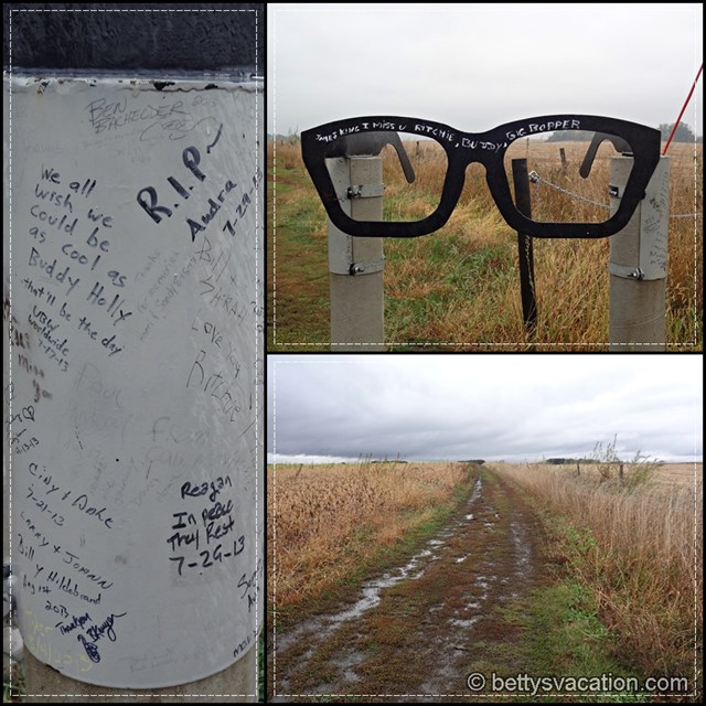 Buddy Holly Collage 1