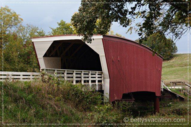 Cedar Bridge 2