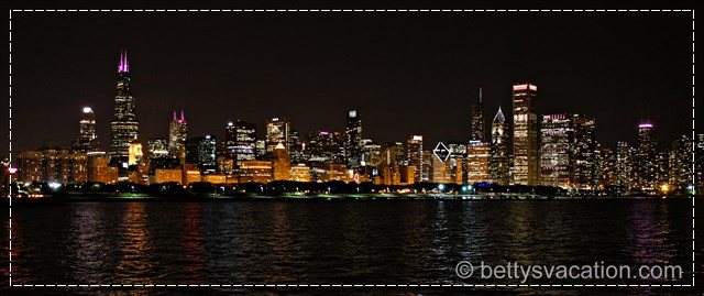 Chicago by Night 4