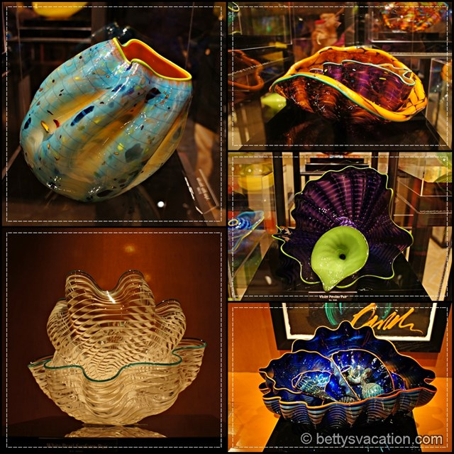 Chihuly Collage 1